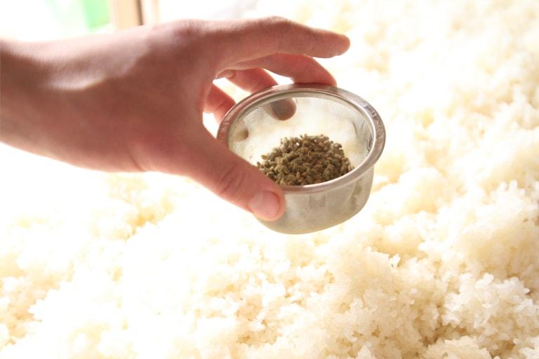 米麹づくり02